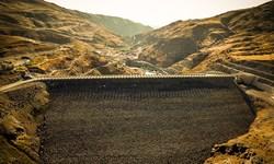 سد کوثر 2 سال پس از افتتاح؛ از نقص فنی در بدنه سد تا عدم تملک اراضی