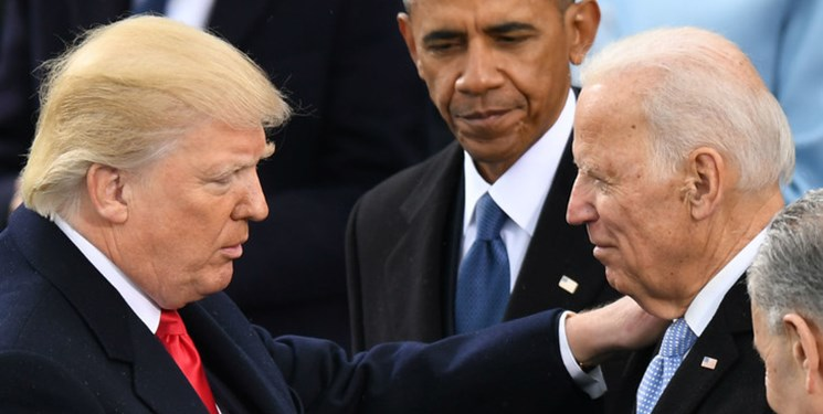 انتخابات آمریکا| دیفنس وان: آماده انتقال قدرت سخت باشید