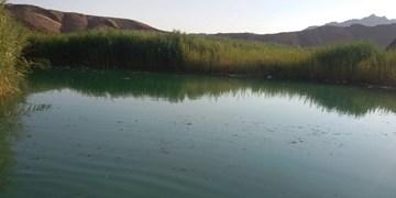 چشمههای آب معدنی تلخاب سرخه؛ ظرفیتی برای جذب گردشگران
