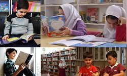 1.5 میلیون جلد کتاب در مدارس زنجان وجود دارد