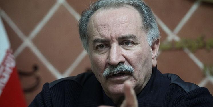 رئیس سابق شورای رقابت دار فانی را وداع گفت