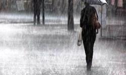 میزان بارشهای کرمانشاه 36 درصد کاهش یافت/ بارندگی در راه است