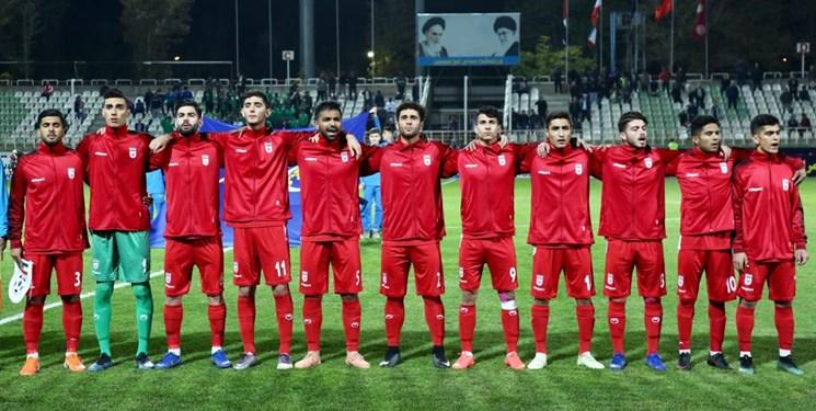 چراغپور: درباره تیم جوانان آنچه عیان است چه حاجت به بیان است/ فدراسیون فوتبال لجبازی می کند