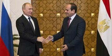 واشنگتن باز هم قاهره را درباره خرید «سوخو ۳۵» تهدید کرد