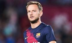 راکیتیچ: میخواستم به خاطر والورده  بارسلونا را ترک کنم