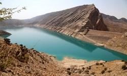 لایروبی ۱۰۰ کیلومتر از رودخانههای لرستان/ ۵۴ درصد حجم سدهای استان پر است