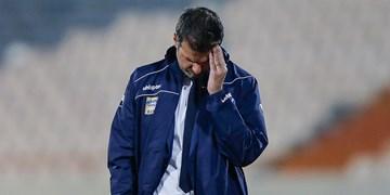 فدراسیون فوتبال: استراماچونی نمی تواند با استقلال قرارداد جدید امضا کند