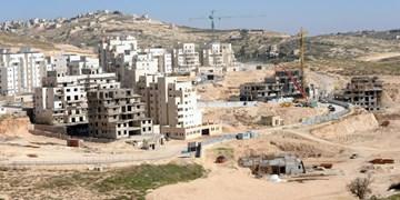 رژیم صهیونیستی بیش از 85 درصد از خاک فلسطین را اشغال کرده است