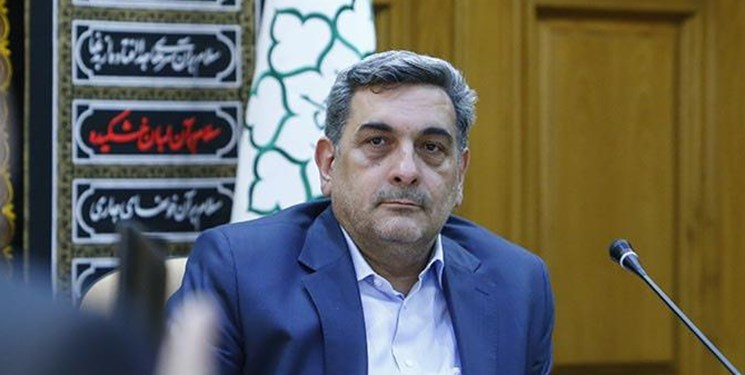 شهردار تهران شهادت یکی از آتش نشانان را تسلیت گفت