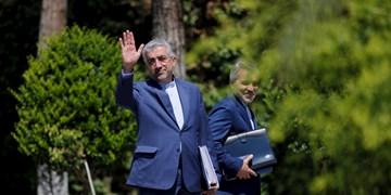 وزیران پیشین نیرو پاسخگوی فرصتهای از دست رفته باشند