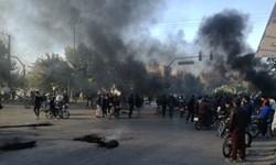 7 نفر دیگر از لیدرهای اغتشاشات اصفهان دستگیر شدند