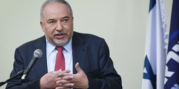 انتقاد لیبرمن از نتانیاهو به دلیل مخفی کردن مسائل امنیتی