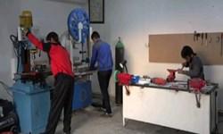 فعالیت 15 هزار و 76 کارگاه در زنجان