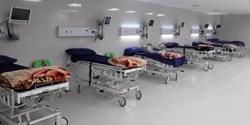 پرستاران بیمارستان باقرالعلوم اهر در شرایط کرونایی 3 برابر فعالیت میکنند/ کمبود پرستار در اهر