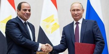 حمایت مسکو از آتشبس پیشنهادی مصر و ژنرال حفتر