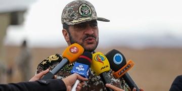 پشتوانه اعتقادی سربازان مقاومت موجب اخراج دشمن از منطقه خواهد شد