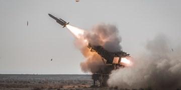 رزمایش مشترک  تخصصی پدافند هوایی مدافعان آسمان ولایت 1400 آغاز شد