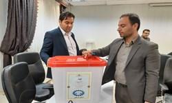 برگزاری انتخابات نمایندگی سازمان های مردم نهاد در لرستان