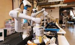 ربات انساننمای سورنا 5 و سورنا 6 هم ساخته میشود