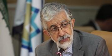 رئیس شورای ائتلاف نیروهای انقلاب: انتخابات غیرقابل پیشبینی از امتیازات ملت ایران است