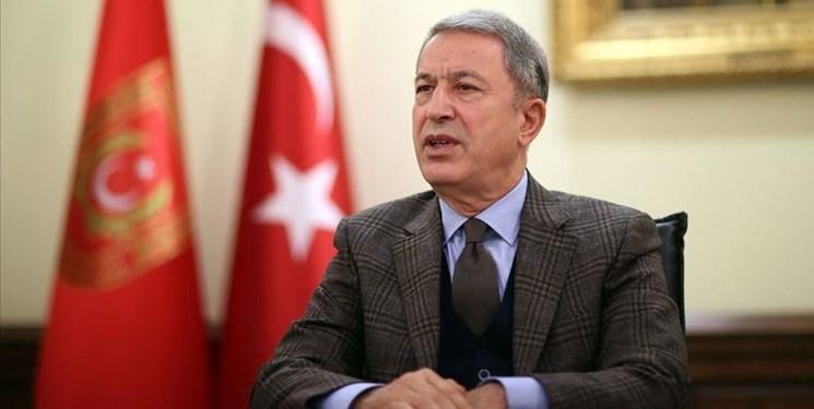 ترکیه، سوریه را تهدید نظامی کرد