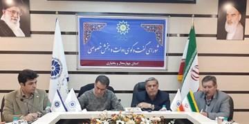 از مشکلات تجاریسازی ایدهها تا راهاندازی مرکز تخصصی گیاهان دارویی در استان