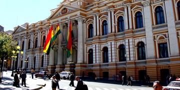 کنگره بولیوی با برگزاری انتخابات جدید موافقت کرد
