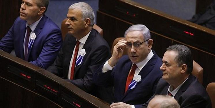 تقلای نتانیاهو برای کنار نرفتن از رهبری حزب لیکود