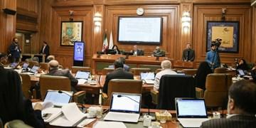 شورای شهر تا پایان سال سه شنبه هر هفته تشکیل جلسه می دهد