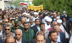 قیام مردم بندر امام خمینی(ره) علیه اغتشاشگران