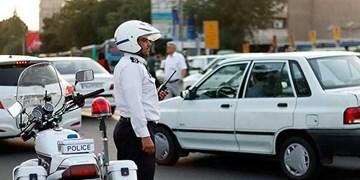 اعمال محدودیتهای ترافیکی در جادههای استان گیلان