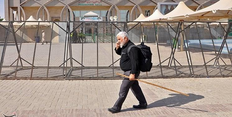 هیچ زائری امکان عبور از مرزهای زمینی را ندارد/ افزایش پروازها به عراق در آستانه عاشورا!