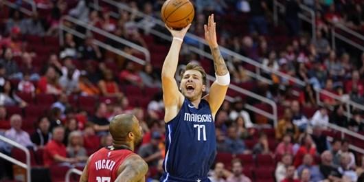 لیگ بسکتبال NBA|مالک دالاس: دونچیچ میتواند فراتر از نوویتسکی باشد