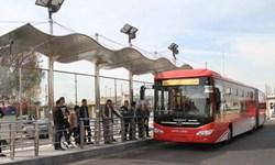 ساعت کاری اتوبوسرانی تبریز کاهش یافت/ ورود اتوبوسها به هسته مرکزی شهر ممنوع شد