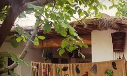 توسعه اقامتگاهها از اولویتهای میراث فرهنگی است
