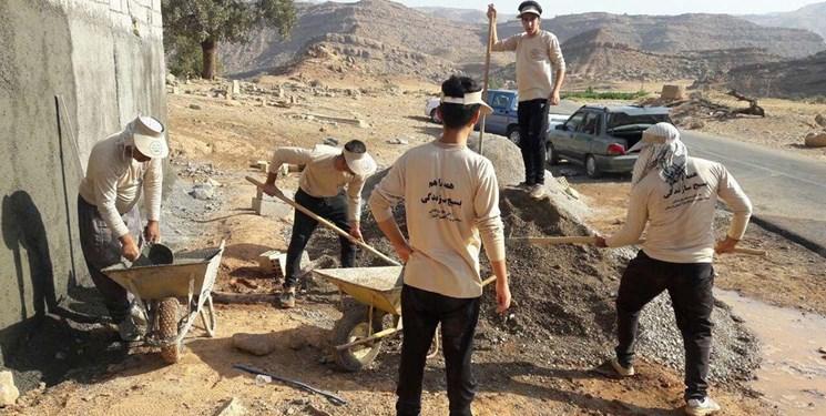 جزئیات امداد رسانی بسیج به زلزله زدگان «سی سخت» اعلام شد/تعهد ساخت 230 واحد مسکونی