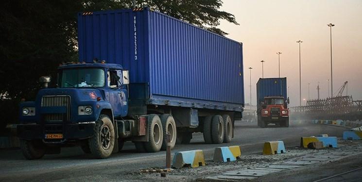 ممنوعیت تردد موتورسیکلت در محورهای شمالی و جاده تهران - مشهد/ تردد کامیون در هراز تا 27 مهرممنوع است