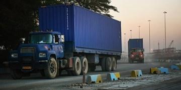 ترافیک در 2 آزادراه منتهی به تهران/تردد کامیون در هراز و کندوان ممنوع