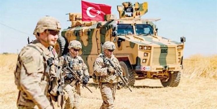 دستگیری 41 تن ازسوی نیروهای امنیتی ترکیه در مرز با سوریه