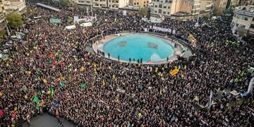 واکاوی جامعهشناختی حضور مردم در راهپیمایی 4 آذر؛ پیروزی مثلث رهبری، مردم و حاکمیت