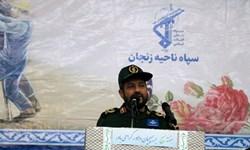 آغاز مرحله سوم رزمایش کمک مومنانه در زنجان