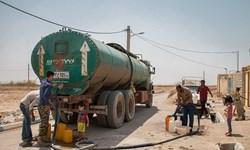 رفع تشنگی همیشگی  روستاهای «سنخواست»، نیازمند تلاش جهادی