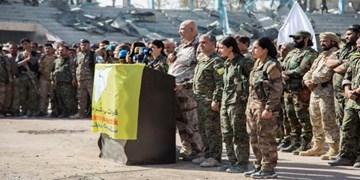 کردهای سوریه در عربستان به دنبال چه هستند؟
