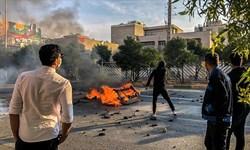4 تن از سردستههای اغتشاش در کرمانشاه و جوانرود دستگیر شدند