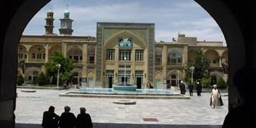 ثبت نام پذیرش حوزه علمیه بوشهر آغاز شد
