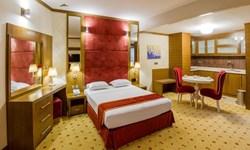 تعطیلی همه هتلها و آبدرمانیهای اردبیل/اردبیل امکان پذیرش مسافر نوروزی ندارد