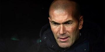زیدان: هر بازی حکم یک فینال را دارد/رئال مادرید بهترین باشگاه دنیاست