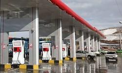 افزایش مصرف CNG در کردستان/مصرف از مرز نیم میلیون مترمکعب در روز فراتر رفت