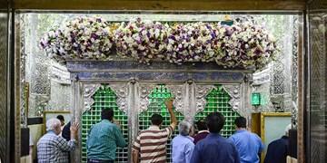 برنامههای هفته بزرگداشت میلاد حضرت عبدالعظیم(ع) بدون حضور جمعیت برگزار میشود