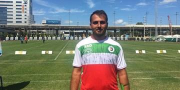 اولین سهمیه آذربایجانشرقی در المپیک 2020